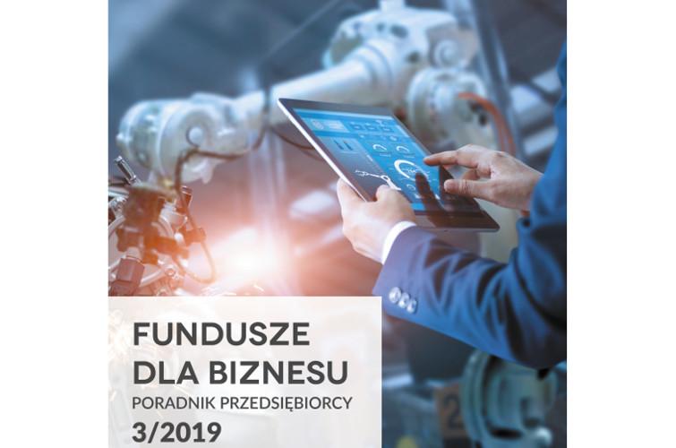 Nowy numer Funduszy dla Biznesu