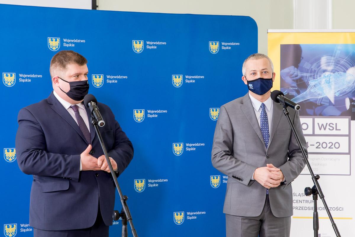 Ponad 40 mln złotych na dofinansowanie projektów badawczych