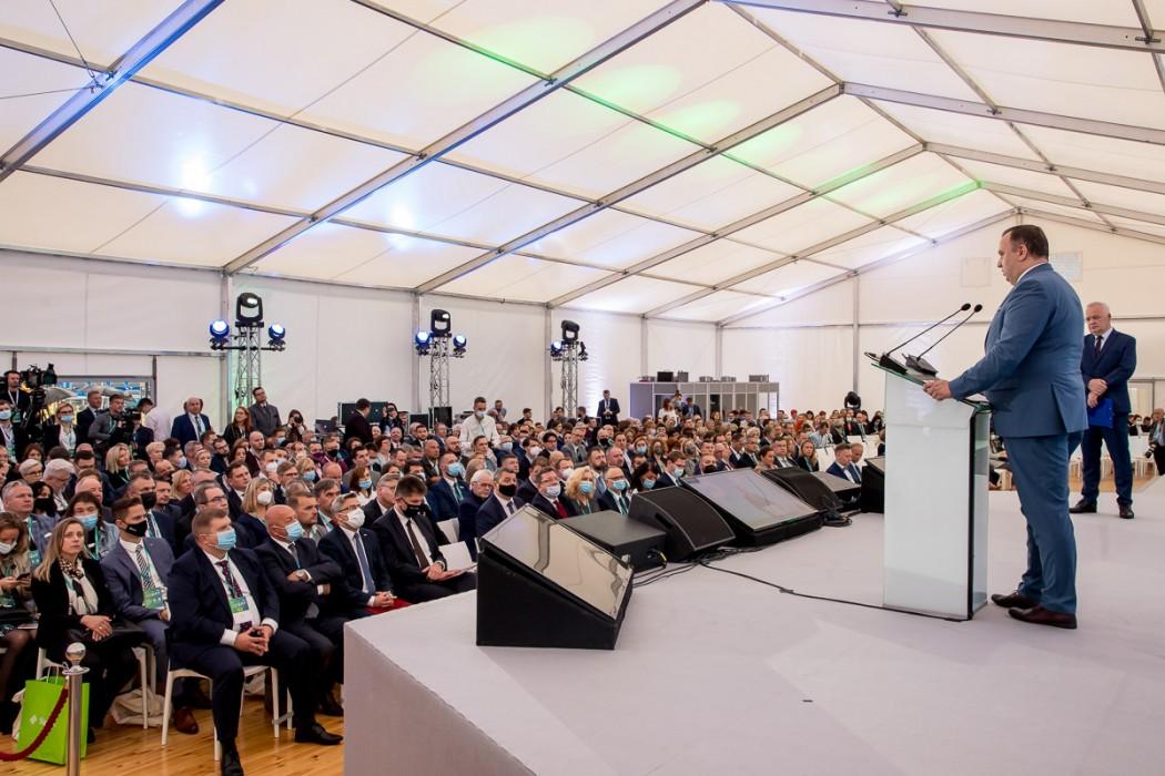 Pierwsza edycja Europejskiego Forum Przyszłości za nami