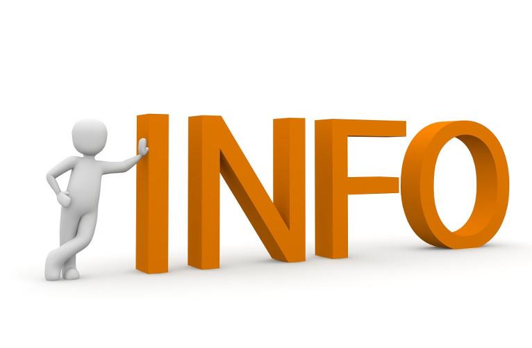 Ważne informacje dotyczące realizacji konkursów ŚCP