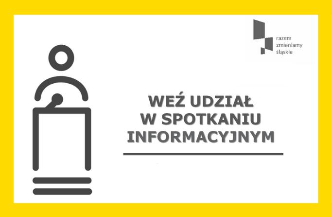 Spotkania informacyjne – Konkurs z Działania 1.2 Badania, rozwój i innowacje  w przedsiębiorstwach RPO WSL na lata 2014-2020