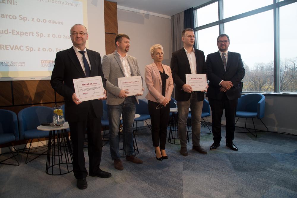 """Ponad 150 uczestników podczas konferencji """"Fundusze Europejskie dla firm"""""""