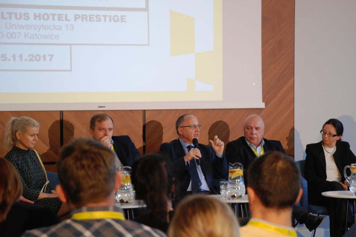 Konferencja Fundusze Europejskie dla Firm – zobacz materiały z wydarzenia