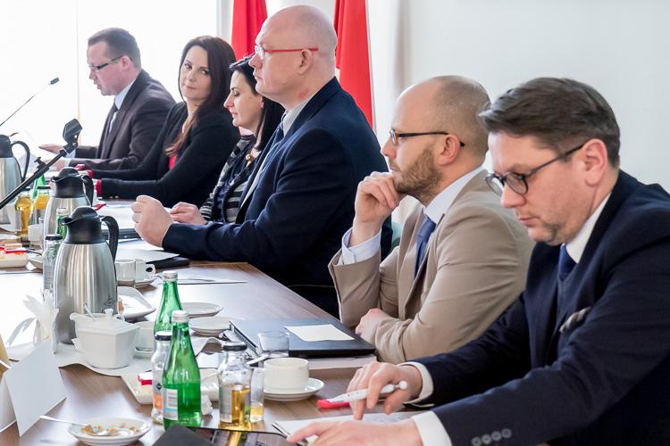 Obradował Komitet Monitorujący RPO WSL 2014-2020.