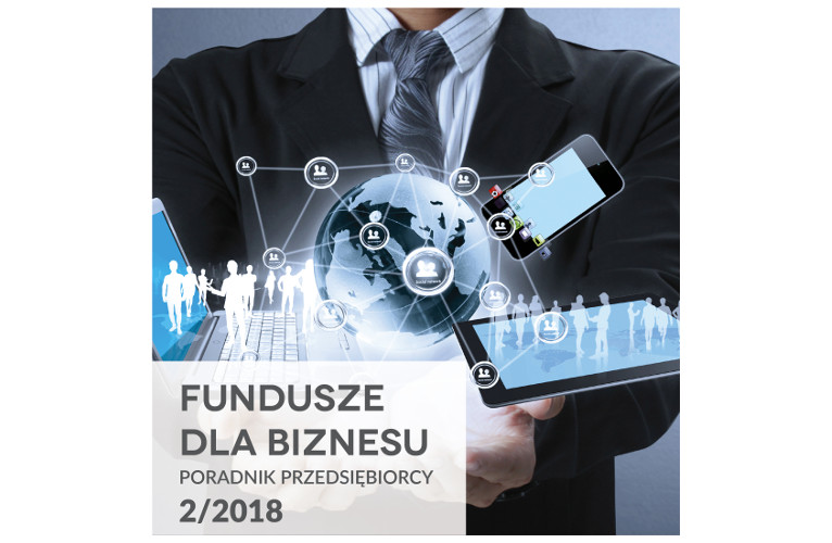 Fundusze dla Biznesu – zobacz, jak z nich korzystać.